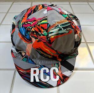 2022 The Latest/Newest/Greatest RAPHA RCC Members Cap