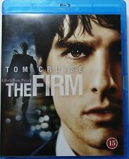 The Firm (Blu Ray)