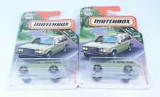 Matchbox Mercedes-Benz Wagon Lot of 2 2019 Fast Free Shipping