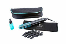 Cloud Nine Original Hair Straighteners with Heat Mat, Quick Dry Potion & Clips