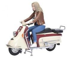 Motos et quads miniatures IXO
