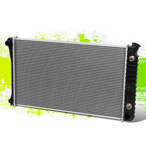 {DPI709}OE Style Aluminum Core Cooling Radiator for Chevy GMC Pickup Truck 81-90