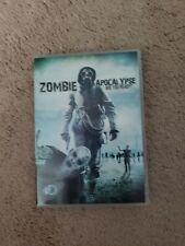 Zombie Apocalypse (DVD, 2014) Are You Ready?