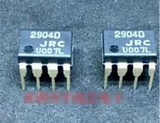 15PCS NEW NJM2904D JRC2904D 2904D