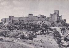 ENNA: Il Castello di Lombardia