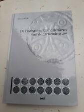 Haeck Brabantse kleine denieren Petits deniers du Brabant Numismatics
