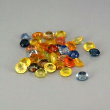 TOP SONGEA SAPPHIRES : 5,51 Ct Natürlicher Multi Color Saphir HEAT ONLY