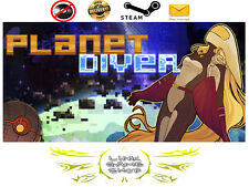 Planet Diver PC Digital STEAM KEY - Region Free