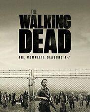 The Walking Dead Seasons 1-7 [Blu-ray] [2017]
