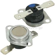 INDESIT Genuine Heater Thermostat Kit Tumble Dryer TOC C00095674