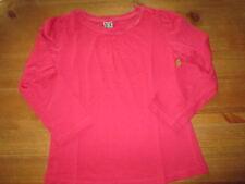 Tee-shirt Uni Rose,ML,T8ans,marque Tape à l'oeil,NEUF!