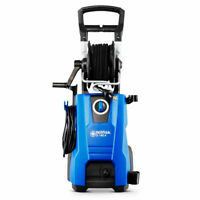 Nilfisk D140.4-9 Maintenance X-Tra Pressure Washer with Patio Cleaner, Drain Cle