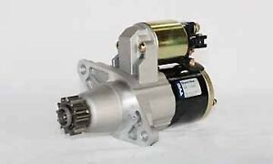 New Starter for 02-15 Toyota Camry 2.4L/2.5L L4 (1.6KW) 28100-28041-84
