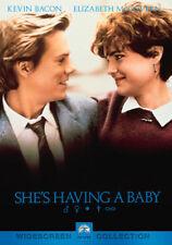 She's Having A Baby (DVD,1988)