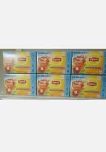 Lot of 6 Lipton Classic Unsweetened Iced Tea Keurig 12 K-Cups×6 (Total of 72)