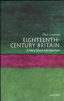 Eighteenth-Century Britain: A Very Short Introduction (Very Short Introductions)