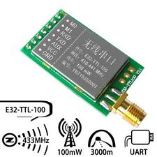 E32-TTL-100 SX1278/SX1276 Wireless Module 433Mhz LORA 3000M UART Interface