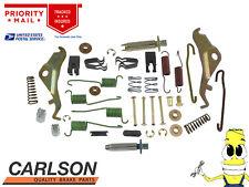 Complete Rear Brake Drum Hardware Kit for Chevrolet Cavalier 2001-2002