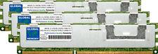 48GB (3x16GB) DDR3 1066MHz PC3-8500 240-PIN ECC RDIMM REGISTRATA KIT RAM SERVER