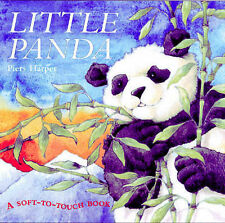 Little Panda: A Soft-to-touch Book by Pan Macmillan (Paperback, 2006)