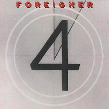 Foreigner - 4 Vinyl LP