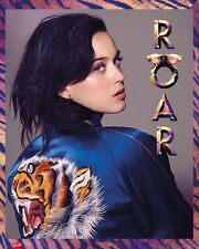 KATY PERRY ROAR MINI POSTER LICENSED