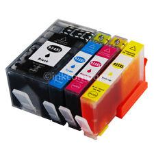 4x Patronen für HP 934 XL + HP 935 XL OfficeJet Pro 6230 6800 Series 6820 6830c