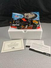 Martin Truex Jr. NASCAR Diecast 1:24 Autograph 09 Impala SS LE/260 B2 Bass Pro