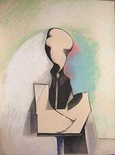 Gianni Dova serigrafia 68x93