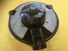 USED  TOYOTA CELICA 1999-2005 HEATER BLOWER MOTOR FAN WITH AIRCON