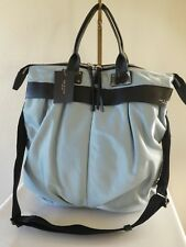 New RAG & BONE New York Arona Nylon Pilot Tote Bag, Shopper - Retail $550.00