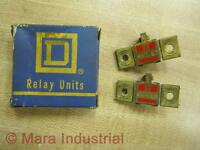 Square D B0.71 Overload Relay Heater Element  B071 Pack of 3