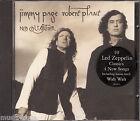 JIMMY PAGE / Robert PLANT (LED ZEPPELIN) - No Quarter ★ CD Album