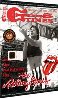 Rolling Stones Mick Jagger Adventskalender von GoodTimes