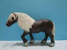 Schleich ® Pferde  13663      Schwarzwälder Hengst     ohne Fähnchen