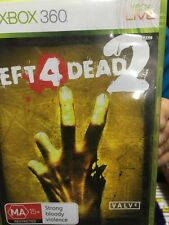 Left 4 Dead 2 Xbox 360 (works on xbox one)