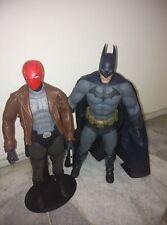 Hot Toys Customs Batman Arkham Inspired Red Hood VGM18 - Pls Make gd offer