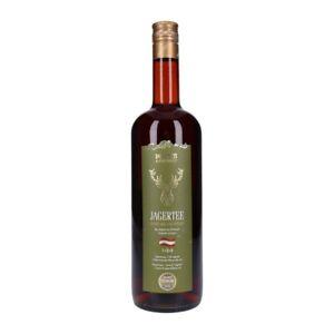 Dolomiti Jagertee Konzentrat ohne Tasse 1 x 1 L