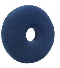 Round Doughnut Memory Foam Cushion Surgical Ring Pressure Relief/Piles/Pregnancy