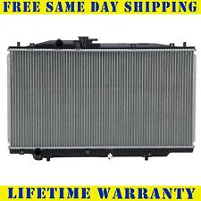 Radiator For 2003-2007 Honda Accord V6 3.0L Lifetime Warranty Free Shipping