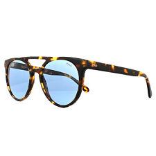Polo Ralph Lauren Sunglasses Ph4134 530972 Vintage Tortoise Light Blue c63247b8ad06