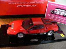 1/43 Kyosho Ferrari 512BB  rot 05011R