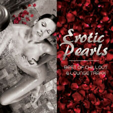Various - Erotic Pearls-Chillout & Lounge