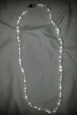 Pearls Fresh Water Pearl Necklace Brand New!