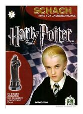 Harry Potter Schachfigur Nr. 7 Schachkurs Zauberlehrlinge von DeAGOSTINI *OVP*