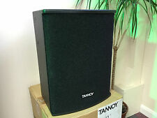 Tannoy Passive Pro Audio Speakers & Monitors