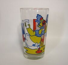 PEPSI COLLECTIBLE GLASS - BIG BABY HUEY - 5 ""