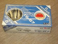 Pioneer TS-87 Vintage Pair of Car speakers new in box