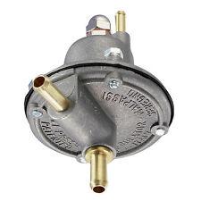 FSE SYTEC Malpassi Ajustable 1-5 Bar De Presión De Combustible Regulador AIR001