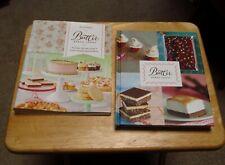 Butter Baked Goods Rosie Daykin Nostalgic Recipes HC w Dust jacket